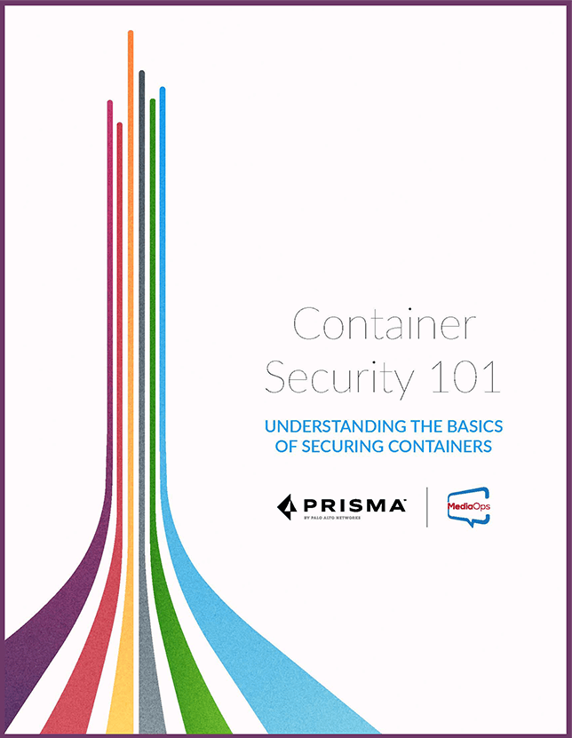 Container Security 101 Ebook