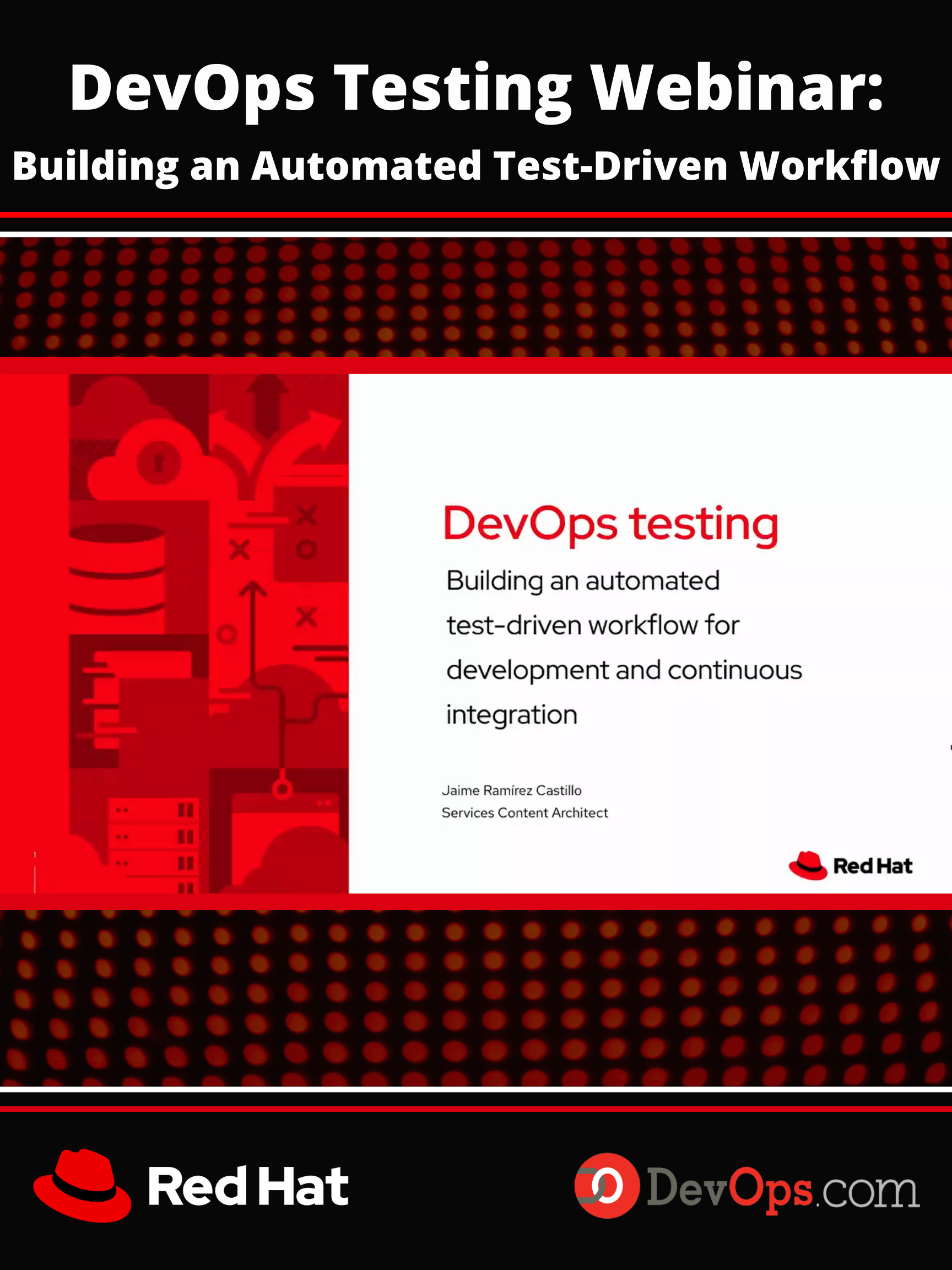 DevOps Testing_ Building an Automated Test-Driven Workflow
