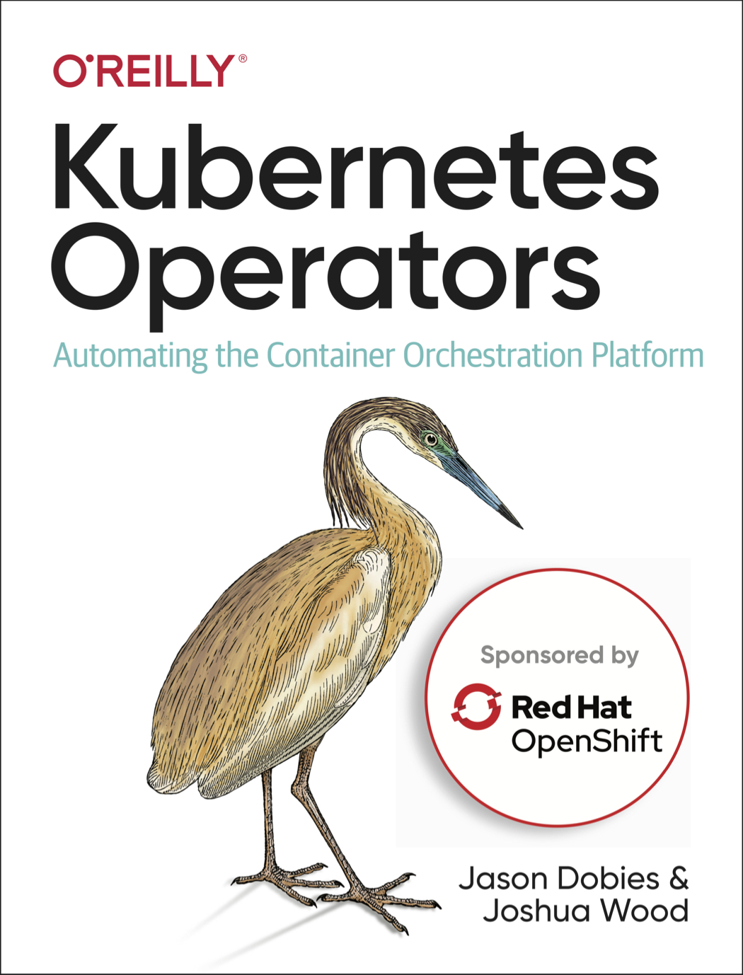 Kubernetes Operators Automating the Container Orchestration Platform_cover
