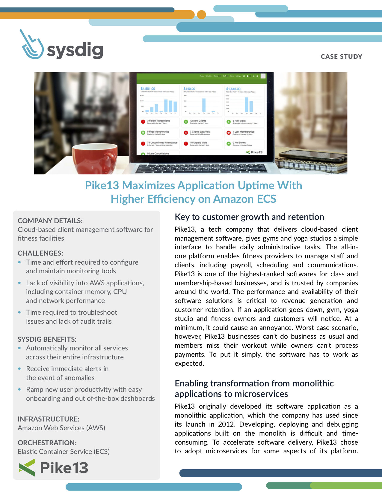 Pike13 Maximizes Application Uptime With Higher Efficiency on Amazon ECS_cover-1