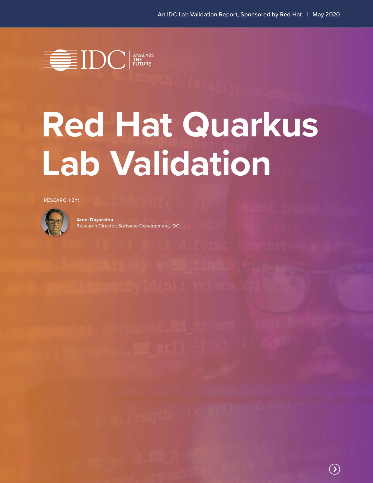 Red Hat Quarkus Lab Validation_cover
