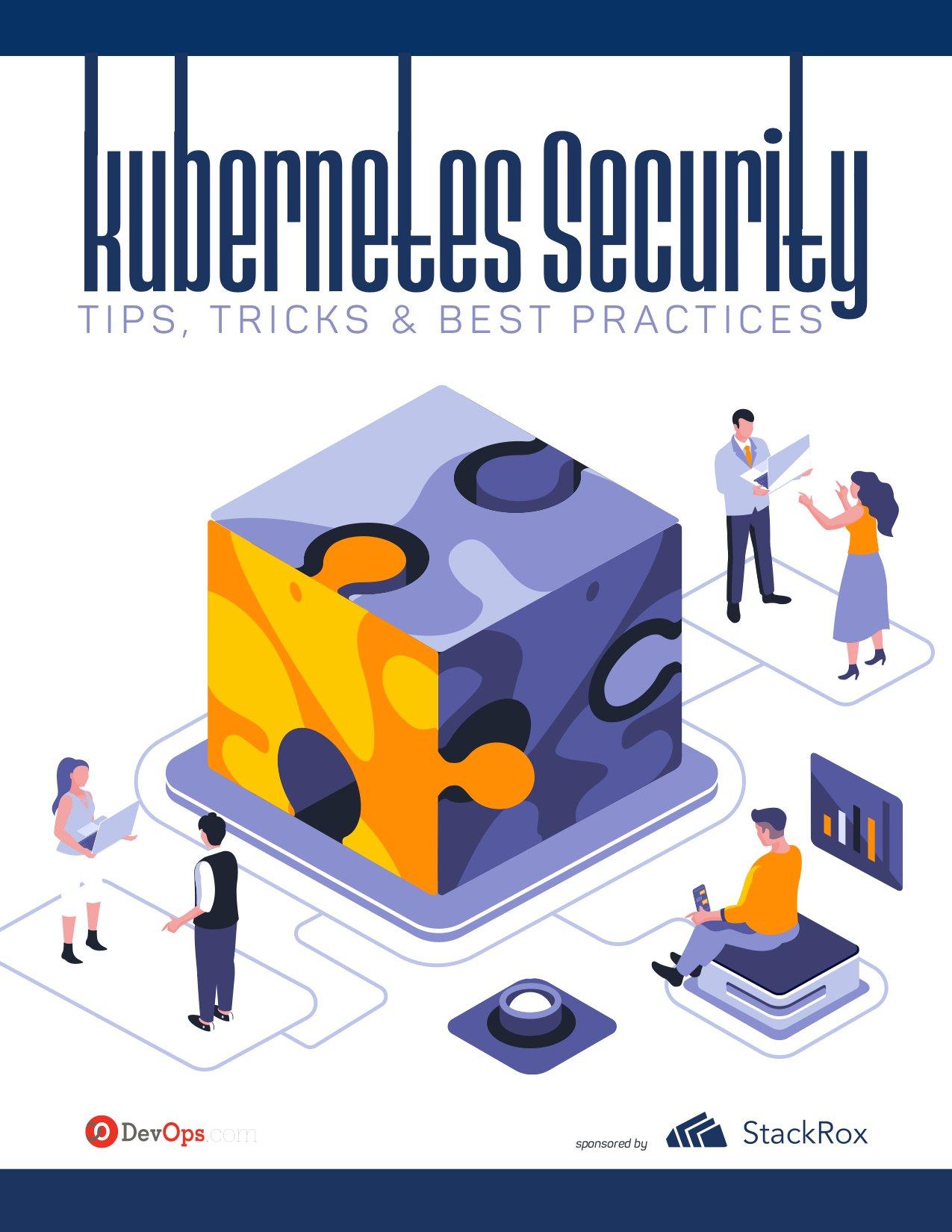 StackRox Kubernetes Security