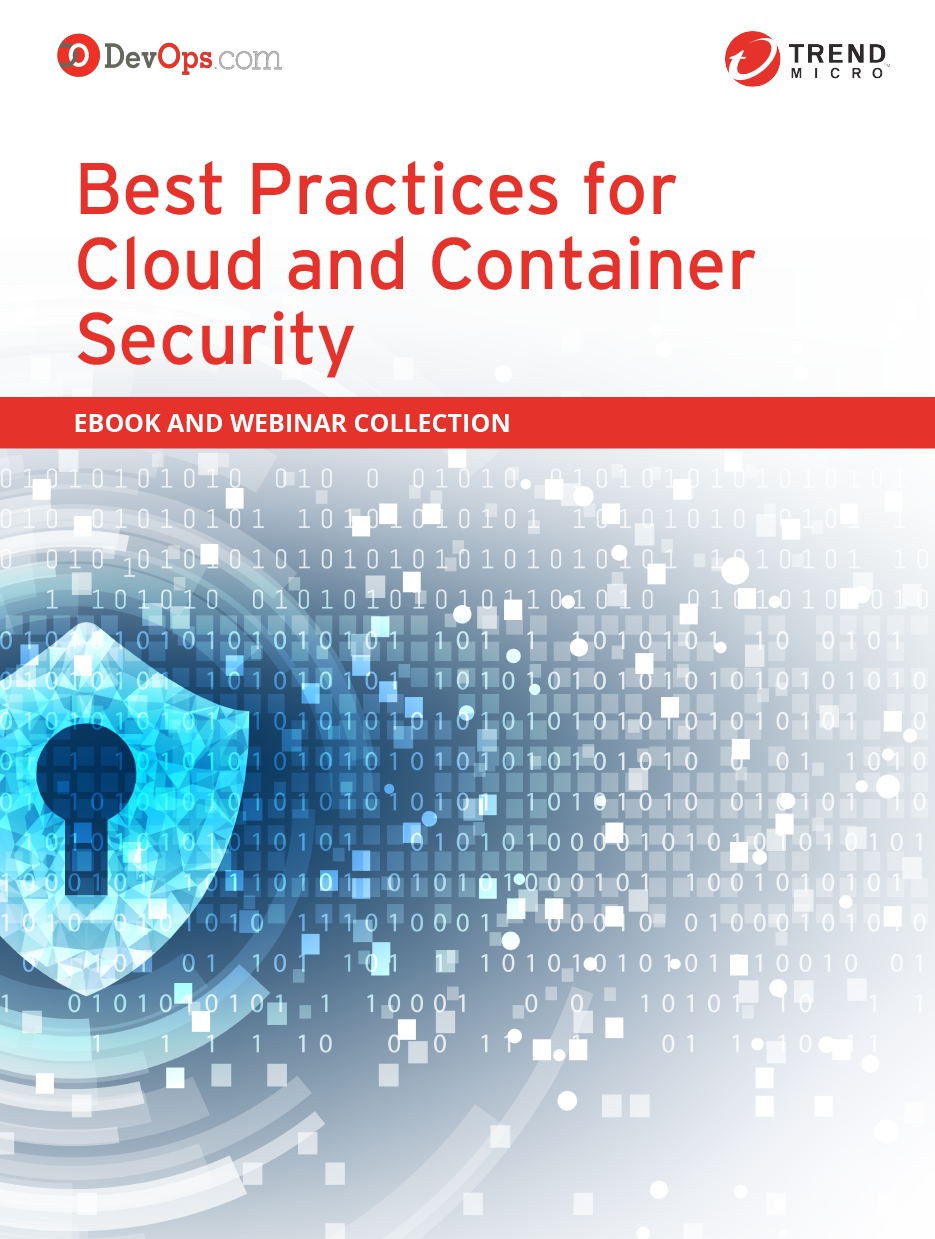 Trend Micro-Cloud and Container Security
