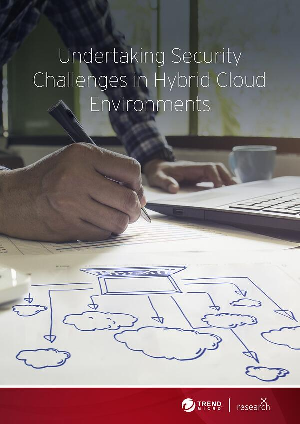 Undertaking Security Challenges in Hybrid Cloud Environments - DevOps Generic (1)