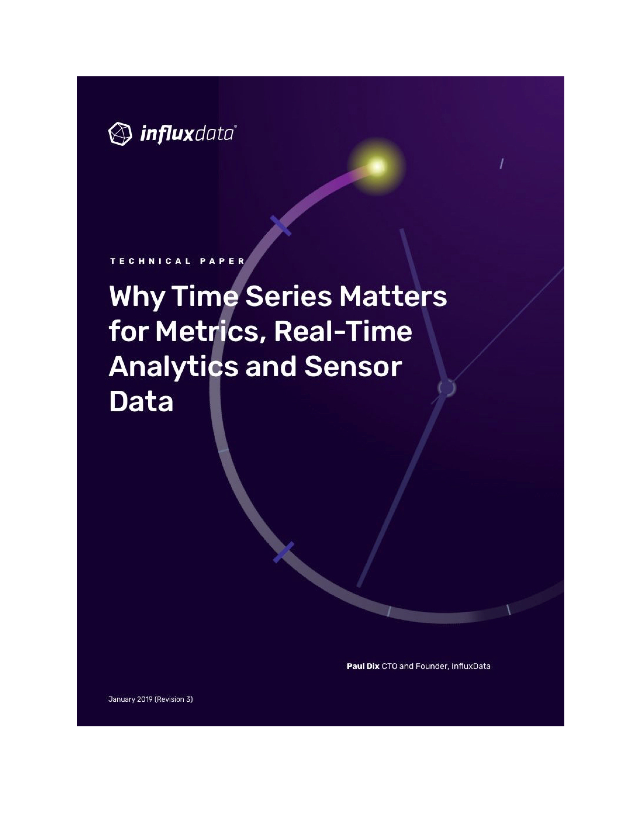Why Time Series Matters for Metrics, Real-Time Analytics and Sensor Data_cover