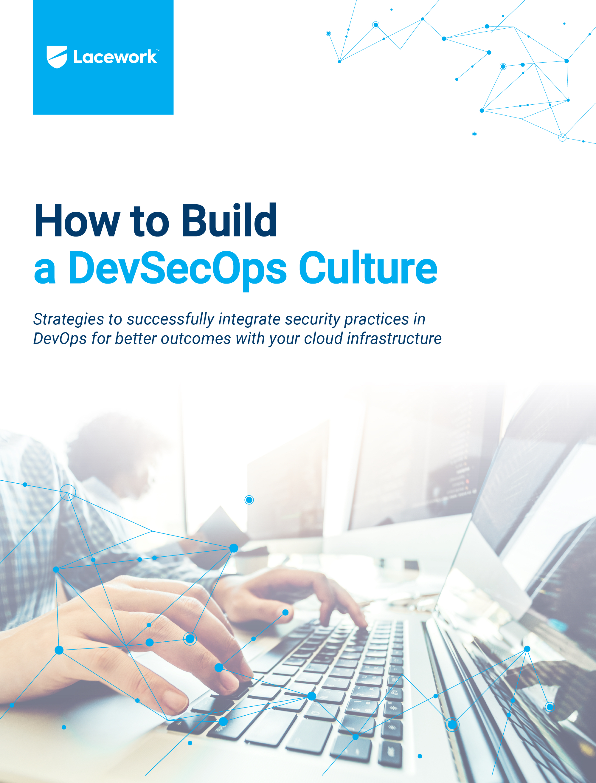 cover_How to Build a DevSecOps Culture